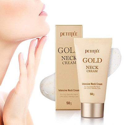 Petitfee | 24K Gold Neck Cream