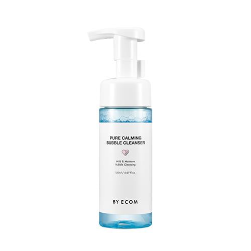 By Ecom | Pure Calming Bubble Cleanser