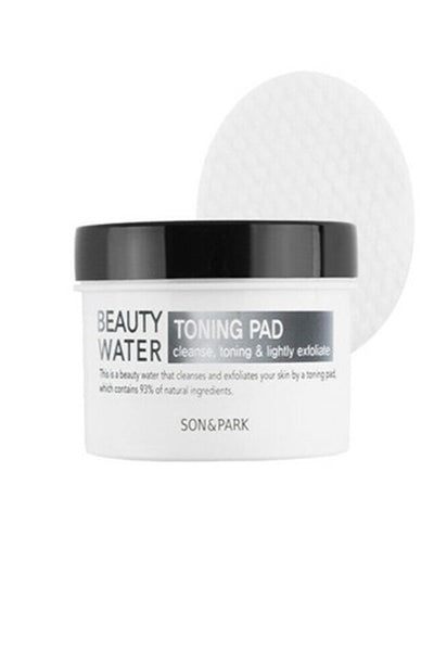 Son & Park Toning Pads | Shop Mujer Bonica