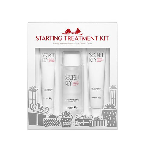 SecretKey | Starting Treatment KIT