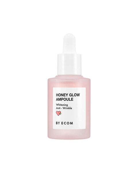 By Ecom | Honey Glow Ampoule