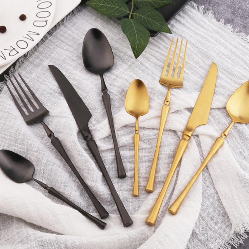 Laurel Flatware - 13 piece Set