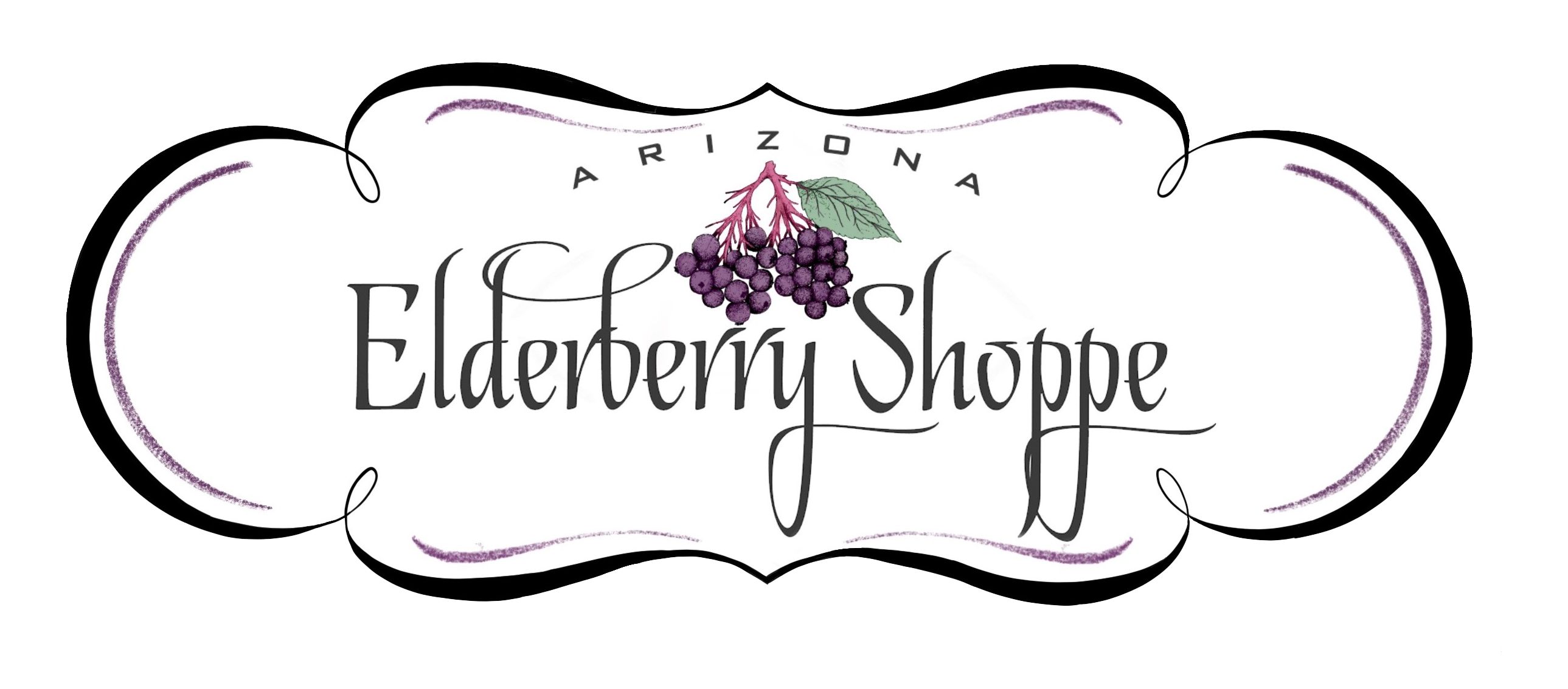 Arizona Elderberry Shoppe