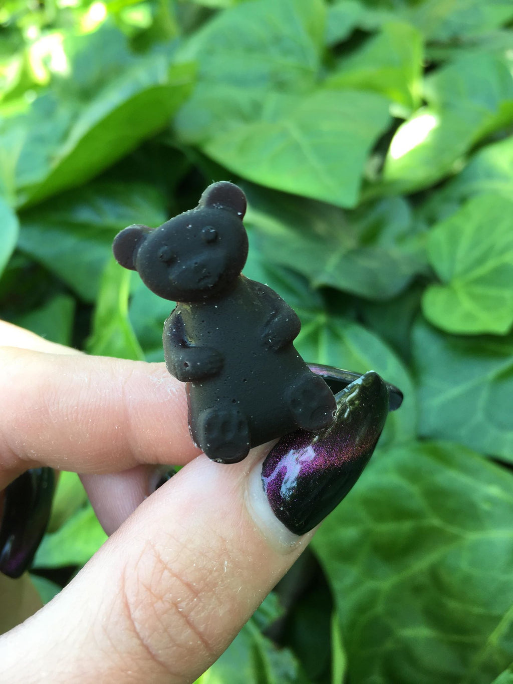 Elderberry Gummy Bears (30)