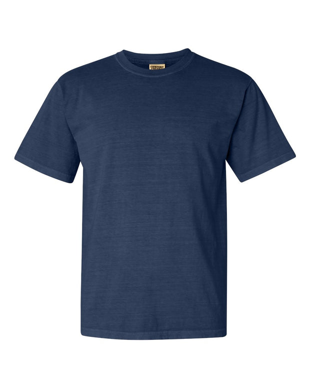 Comfort Colors 1717 - Garment-Dyed Heavyweight T-Shirt