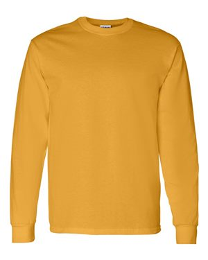Gildan 5400 - Heavy Cotton™ Long Sleeve T-Shirt