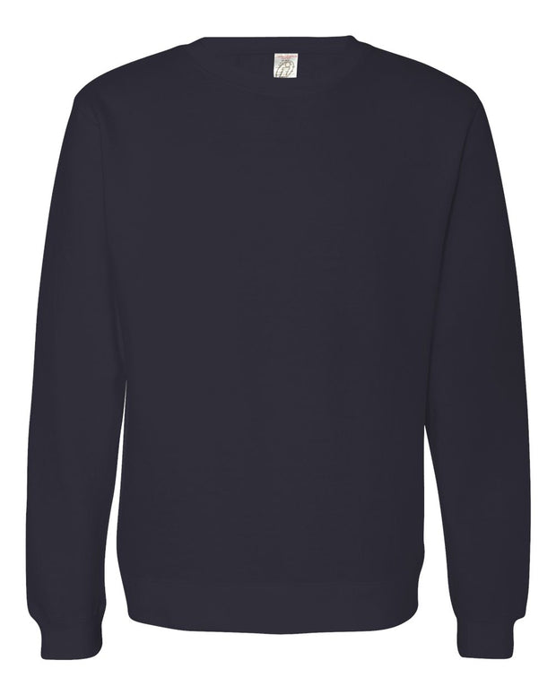 Independent Trading Co. SS3000 - Midweight Sweatshirt