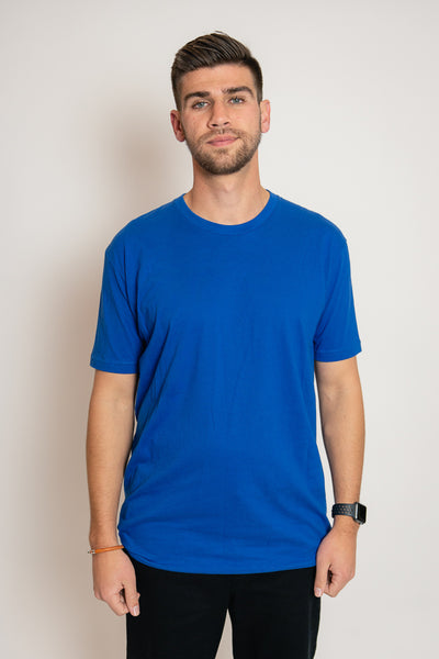 Next Level 3600 - Cotton Short Sleeve Crew