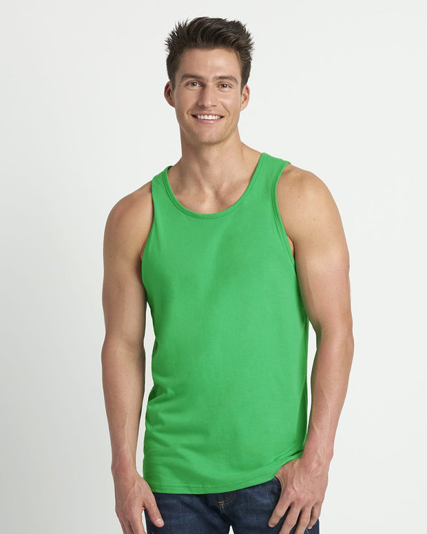Next Level 3633 - Cotton Tank