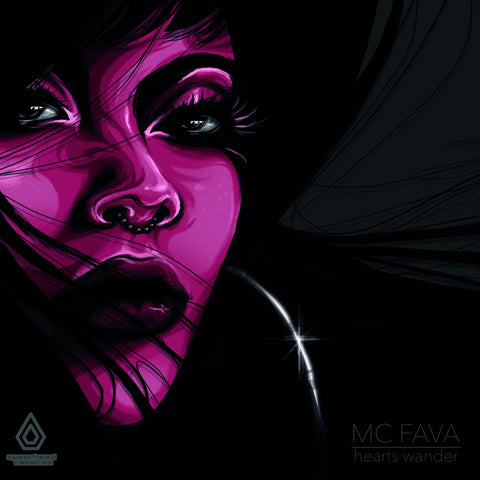 MC Fava - Hearts Wander EP - Download