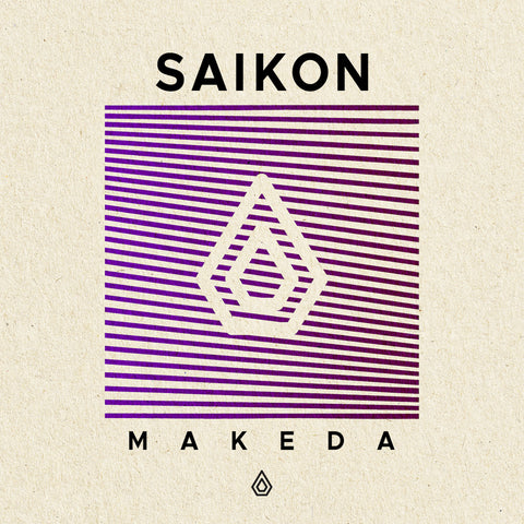Saikon - Makeda EP - Download