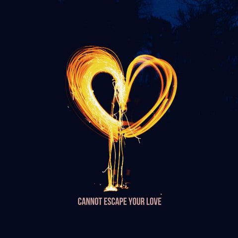 BCee - Cannot Escape Your Love feat. Lucy Grimble (Lucy's Acoustic Mix) - Download