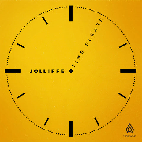 Jolliffe - Time Please EP - Download