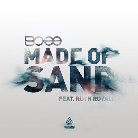BCee - Made Of Sand feat. Ruth Royall - Download