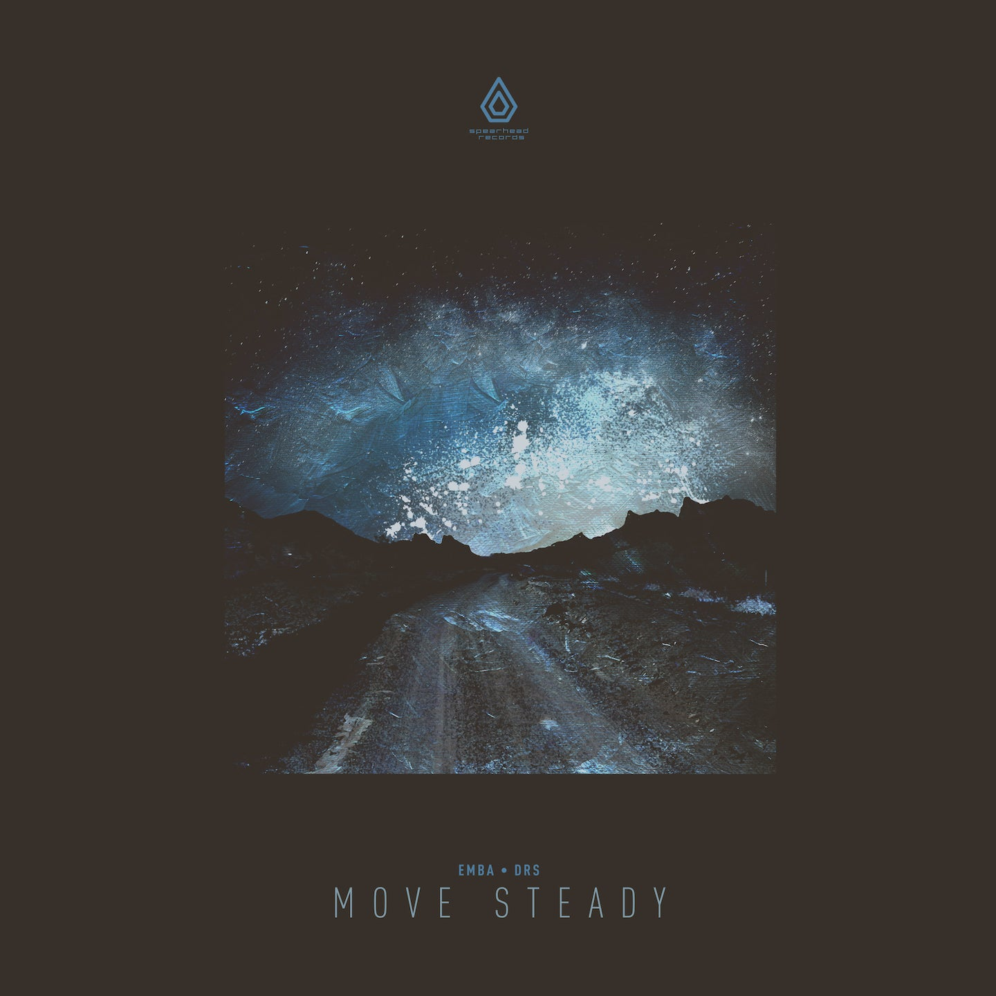 Emba & DRS - Move Steady - Download