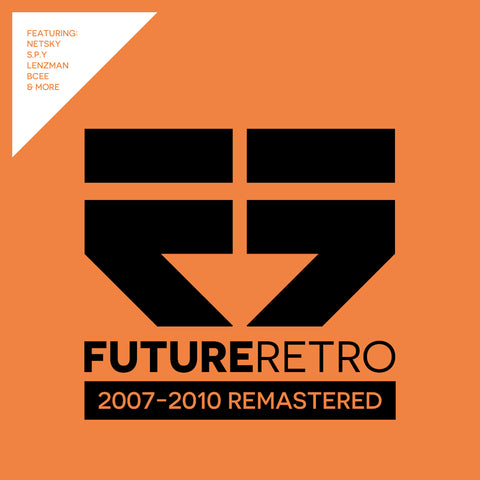 Various Artists - Future Retro Remastered - Download