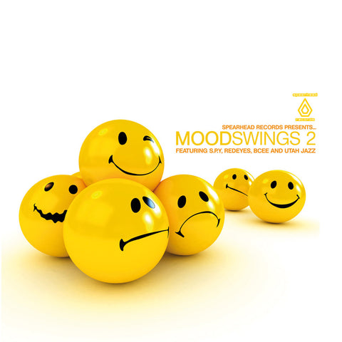 Various Artists - Moodswings 2 EP - Download