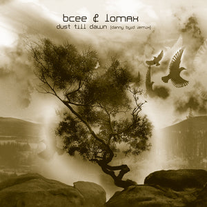 BCee & Lomax - Dust 'til Dawn (Danny Byrd Remix) / Submorphics - Miles Ahead - Download