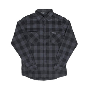 Spearhead X Dewerstone - Checked Shirt
