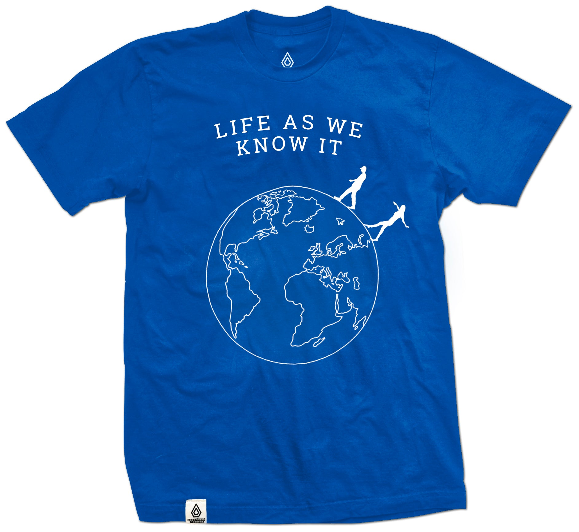 Life As We Know It - Limited Edition T-Shirt
