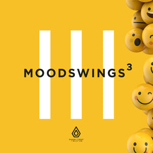 Various Artists - Moodswings Vol. 3 - *PRE-ORDER*