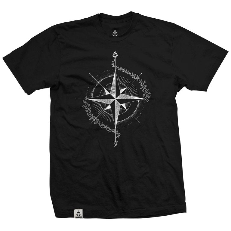 Spearhead 'Northpoint' T-Shirt - Black