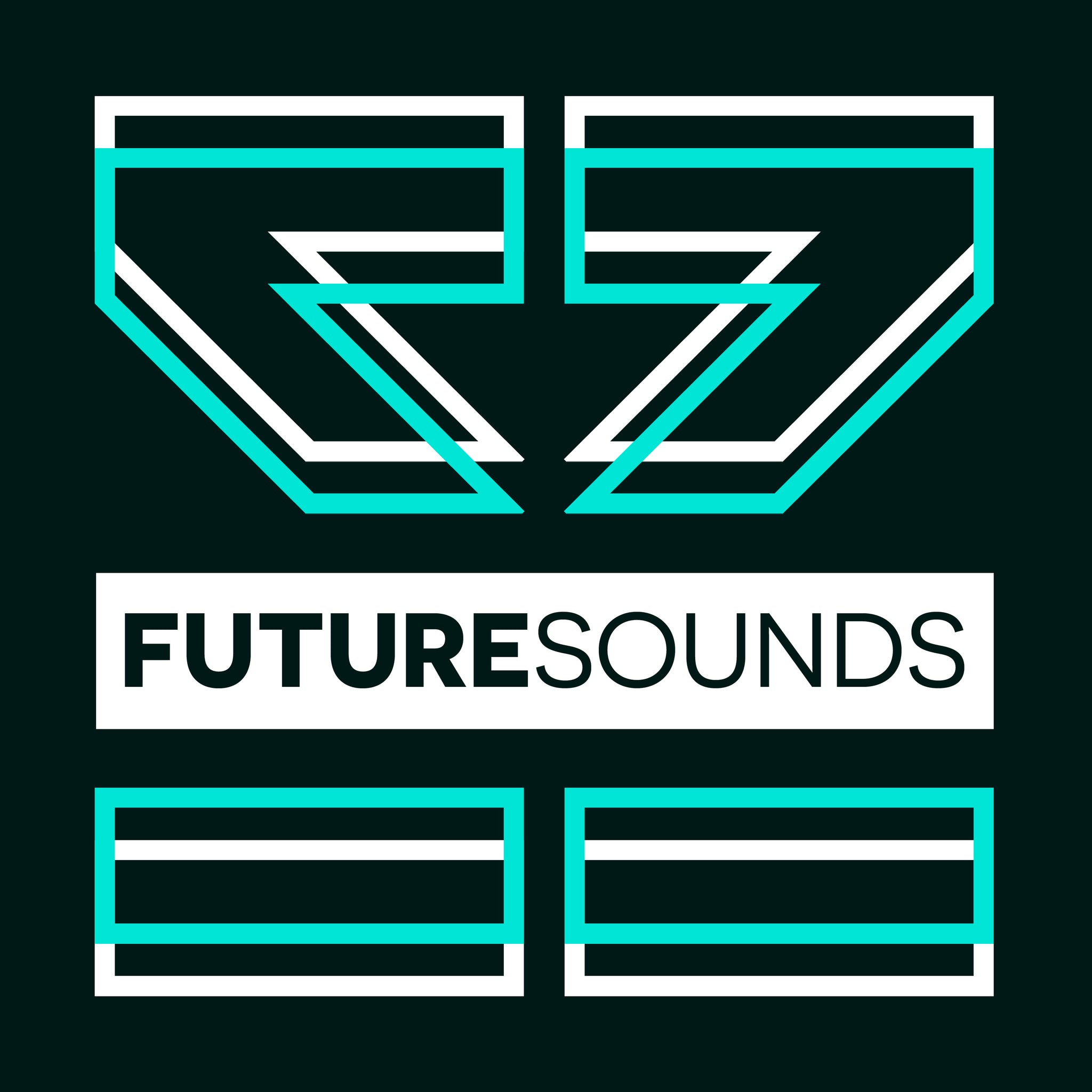 "SALE - RETRO016 - Future Retro present Future Sounds - 12"" Vinyl & MP3's"