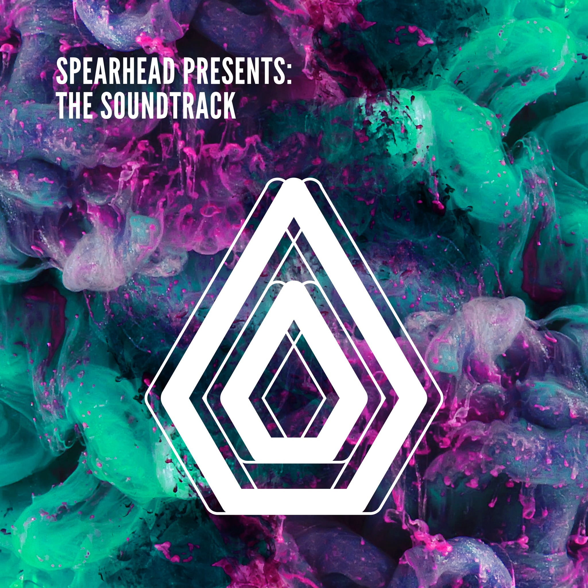 SPEAR080 - Spearhead Presents: The Soundtrack - CD & Download