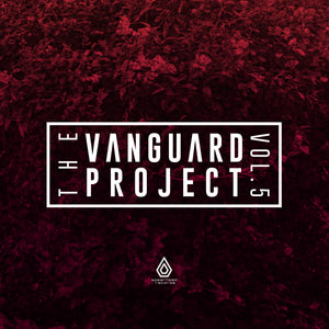 "SPEAR082 - The Vanguard Project - Volume 5 - 12"" Vinyl & Download"