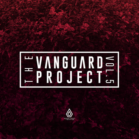 "SPEAR082 - The Vanguard Project - Volume 5 - 12"" Vinyl & MP3"