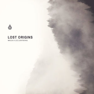 "SPEAR086 - Macca & Loz Contreras - Lost Origins EP - 12"" Vinyl & MP3's"