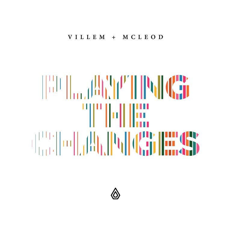 "SPEAR087 - Villem & McLeod - Playing The Changes LP - 2x12"" & Download"