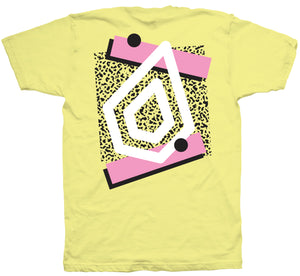 Spearhead X Mr. Penfold Cornsilk Yellow T-Shirt