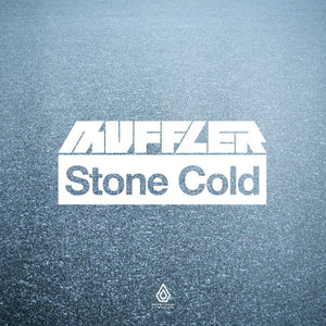Muffler - Stone Cold - CD Album