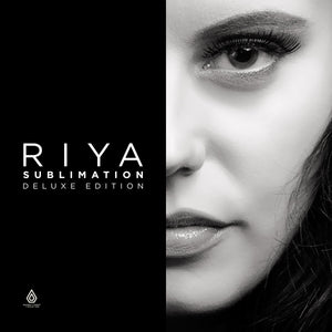 SPEARLTD029 - Riya - Sublimation (Deluxe Edition) - 2 x CD & Download