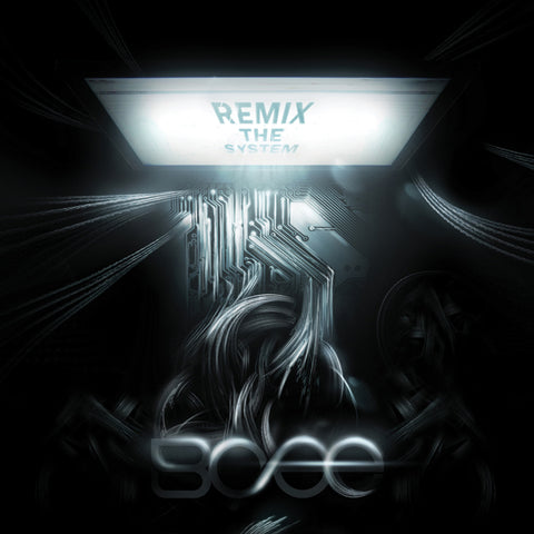 BCee - Remix The System - Download
