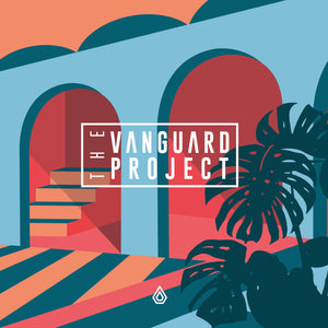 The Vanguard Project - LUV U TNITE - Download