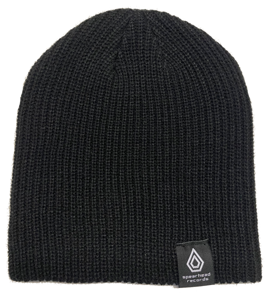 Spearhead 'Slouch' Beanie - Range Of Colours Available