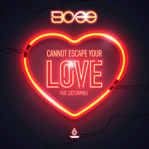 Cannot Escape Your Love