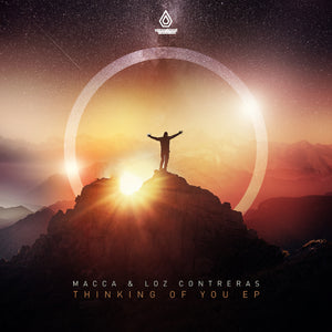 Macca & Loz Contreras - Thinking Of You EP - Download