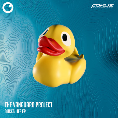 "The Vanguard Project - Ducks Life EP - 12"" Vinyl"