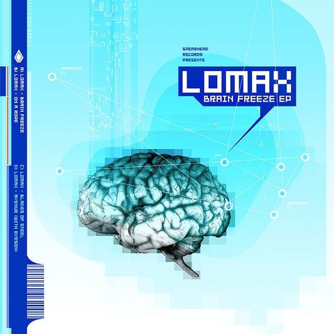Lomax - Brain Freeze EP - Download