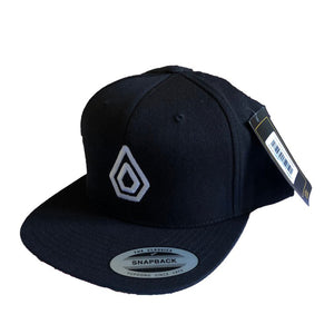 Spearhead Snapback - Black