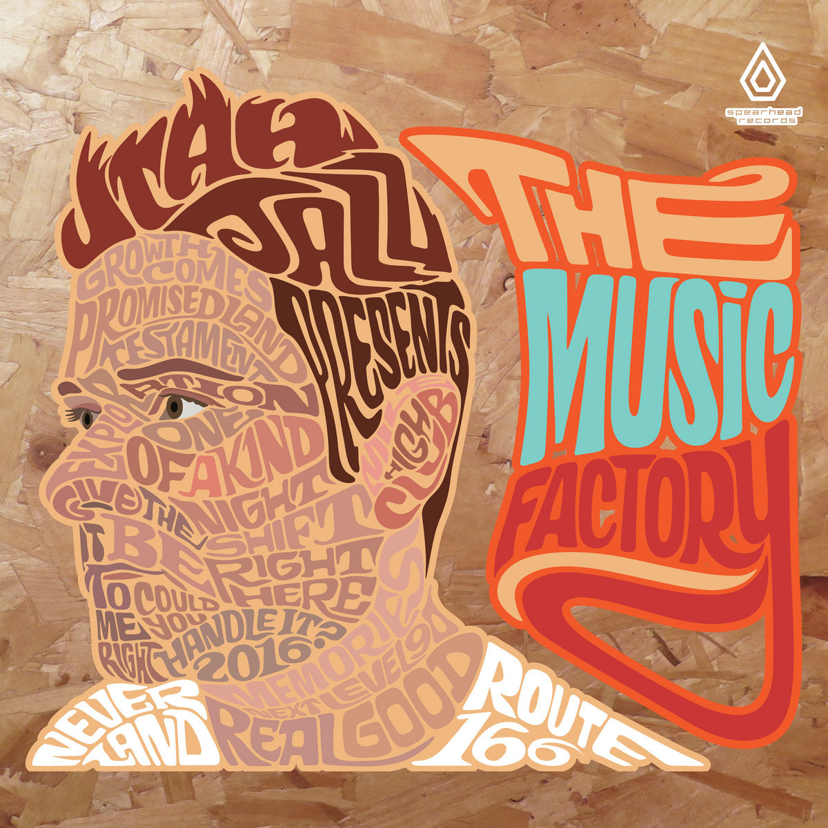 Utah Jazz - The Music Factory - CD & Download