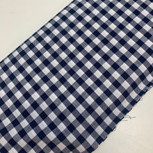 Load image into Gallery viewer, Gingham Print Cotton