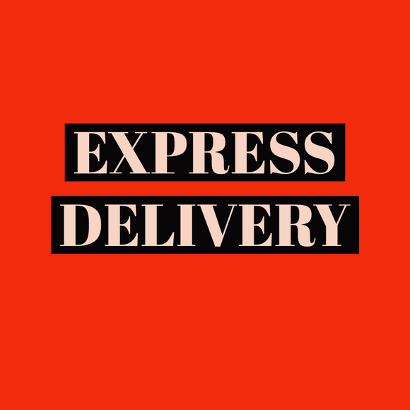 EXPRESS DESPATCH