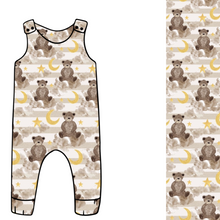Load image into Gallery viewer, Cute Teddy cotton Jersey