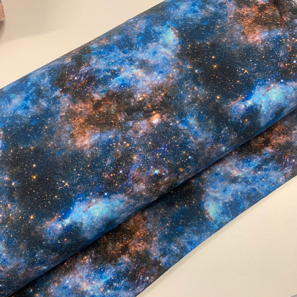 PRE ORDER Night Sky French Terry- DUE IN STOCK W/C 01/02