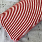 Ribbing Stripes