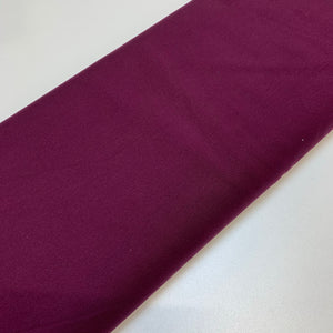 Bordo Viscose Nylon Punta